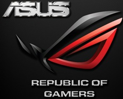ASUS Gaming PC ROG