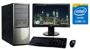 buy desktop PC with Windows 7